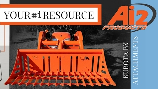 kubota l series attachments - Free video search site