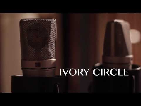 "Ivory Circle - ""Equilateral"" EP Promo Video"