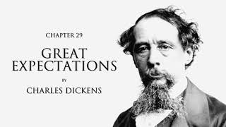 Chapter 29 -  Great Expectations Audiobook (29/59)