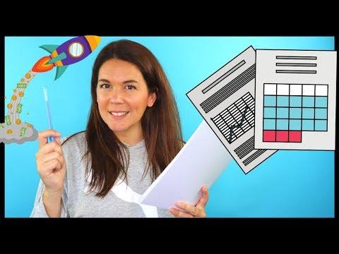 , title : 'Cómo hacer un Plan de Negocios / Business Plan (9 pasos y consejos)