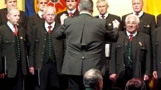 preview picture of video 'MGV Strassburg, Leitung Karl Pöcher,  Heimattreue von Andreas Asenbauer'