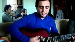 Sezer Çetin - Hoşçakal