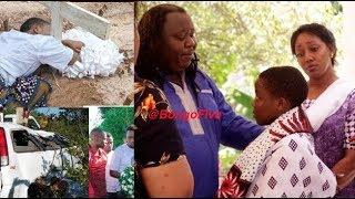 Mrisho Mpoto na Batuli wamfanyia tukio la ajabu mtoto Anna aliyefiwa na wazazi
