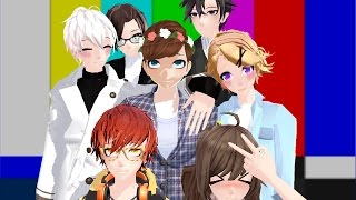 Mystic Messenger VINE/MEME comp w/DLS part 11