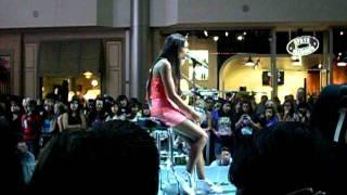 jessica jarrell, Jessica Jarrell Priceless Fashion Show Mall Las Vegas 8-22-11