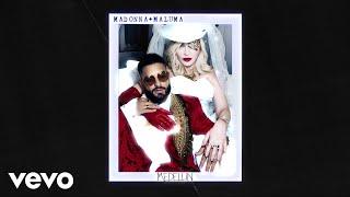 Madonna, Maluma   Medellín (Audio)
