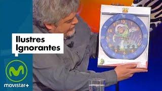 Ilustres Ignorantes   El Tiempo Libre (Parte 3)