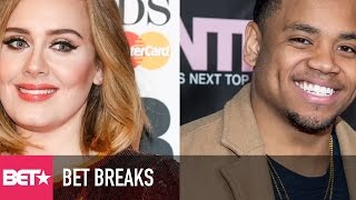 Adele Reveals Why She Cast Mack Wilds