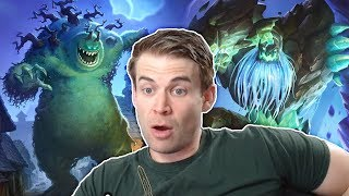 (Hearthstone) Big Hands and Big Booty