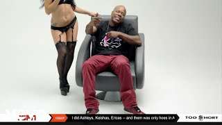 Too $hort - 19,999 (Lyric Video)