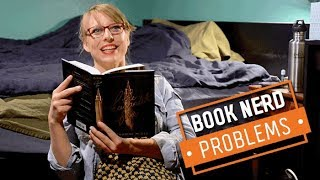 Book Nerd Problems | Getting The Quote Right