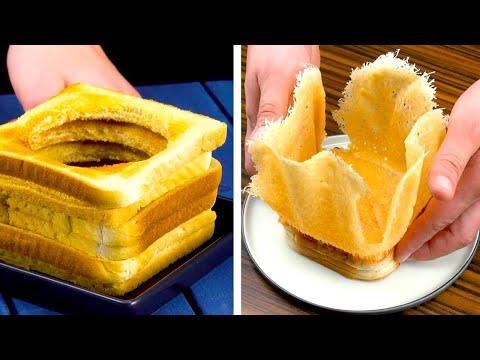 6 Phenomenal Sandwiches That You Can Make Without A Sandwich Press