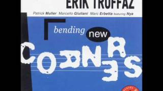 Eric Truffaz - Bending New Corners