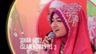 Ya Habibal Qolby - Live Perfom Raden Said Bersama Jihan Audy