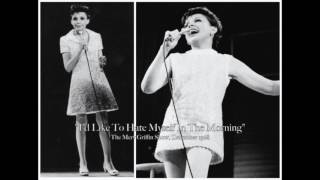 Judy Garland - I'd Like To Hate Myself In The Morning (The Merv Griffin Show, 1968)