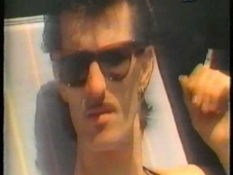 Willy DeVille - Miracle - Interview Miracle