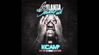 K Camp - 1Hunnid Ft. Fetty Wap (Official Audio)