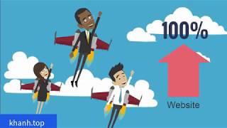 Báo giá dịch vụ quản trị website trọn gói chuyên nghiệp
