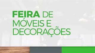 MóvelBrasil reúne 100 expositores do setor de móveis e decorações
