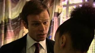 Headmaster Michael Visits Jade's Home: Waterloo Road