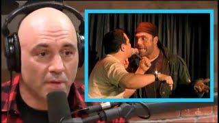Joe Rogan Reflects on the Carlos Mencia Incident