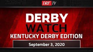 Derby Watch | Kentucky Derby 2020
