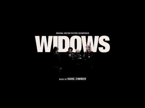 """Widows Soundtrack - """"Marcus"""" - Hans Zimmer"""