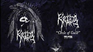 KRIEG - Circle of Guilt (Official Audio)