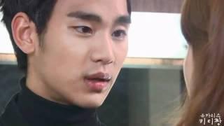 [Dream High DVD] Kim Soo Hyun Cut   Ep.16