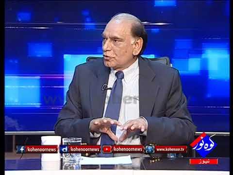 Pakistan Ki Awaaz 14 03 2018