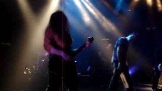 Fates Warning - Island in the Stream (Live in Athens 2007)