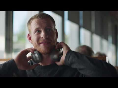 Bose & NFL   Carson Wentz   Focus  On – Adfilms, TV Commercial, TV Advertisments