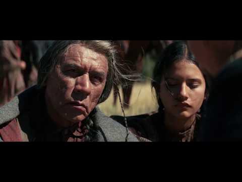 Hostiles (TV Spot 'A Film by Scott Cooper')