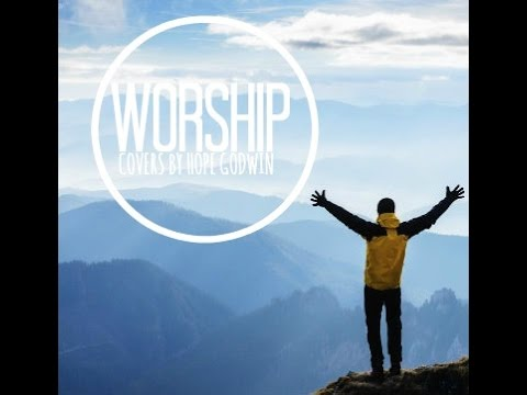 You're the Only One |  Chris Renzema  |  Worship Cover (Audio)