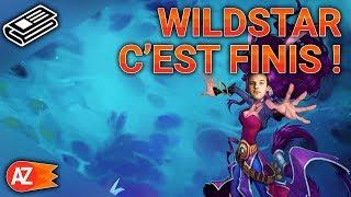 FERMETURE DE WILDSTAR les MMO en danger ? - Actu MMORPG