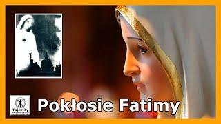 Pokłosie Fatimy – Objawienia Maryjne Fatima, La Salette, Lourdes