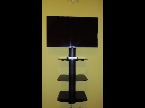 FERGUSON T232FHD506 - RECENZJA / TEST NIEDROGIEGO TELEWIZORA FULL HD