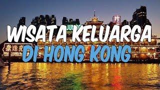 Liburan ke Hong Kong, 7 Tempat Wisata Ramah Keluarga Ini Bisa Dikunjungi