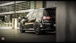GOLF V GTI DSG Edition 400HP | Bull-X exhaust | Acceleration | Revs | Onboard |