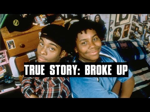 Why 'Kenan And Kel' Broke Up - Here's Why