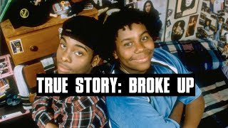 Why 'Kenan And Kel' Broke Up   Here's Why