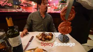 Boi Brazil International Drive - Brazilian Churrascaria - Video Youtube