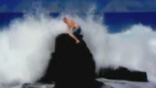 Extreme wash off rocks #1