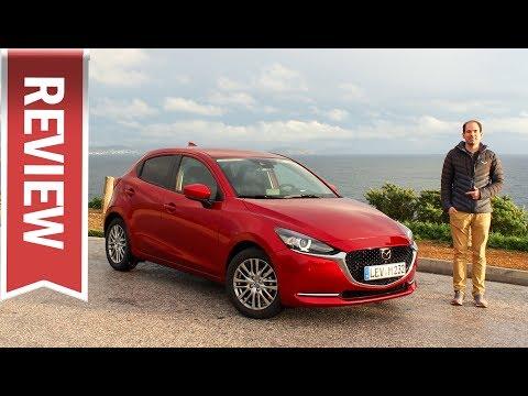 Neuer Mazda2 2020 im Test: Fahrbericht, Review & Konfigurations-Tipps (Skyactiv-G 90, 6-Gang)
