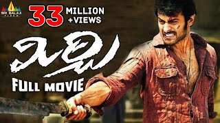 Mirchi  Telugu Latest Full Movies  Prabhas Anushka Richa  Sri Balaji Video