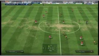 Manchester United Vs Hull City Fifa Online 3
