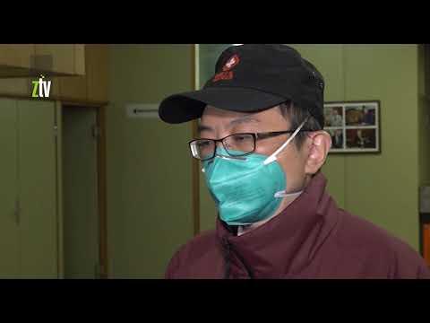 Kineski lekari posetili Zdravstveni centar Zaječar