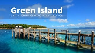 Green Island Resort is the only resort in Tropical North Queensland located on a true coral cay.   With just 46 luxurious suites, you will discover an intimate haven.