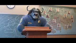 Trailer of Zootopia (2016)