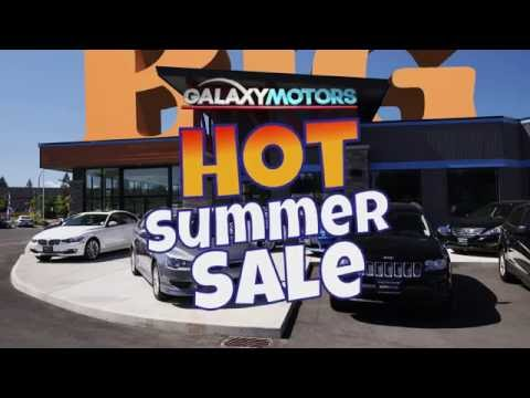 Big Hot Summer Sale 2016